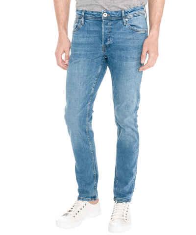 Jack   Jones zapínací pánské džíny - Glami.cz 6b0ce1eaaa