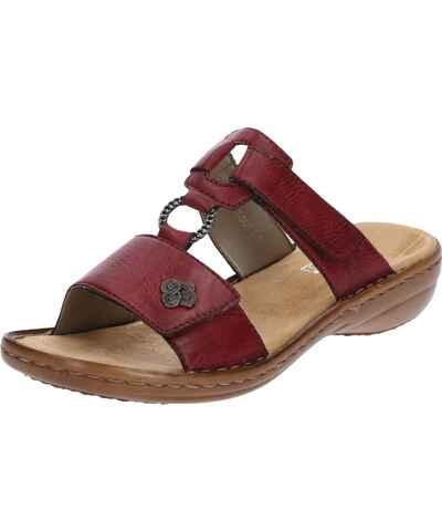 4919f67ecdc Vínové dámské boty