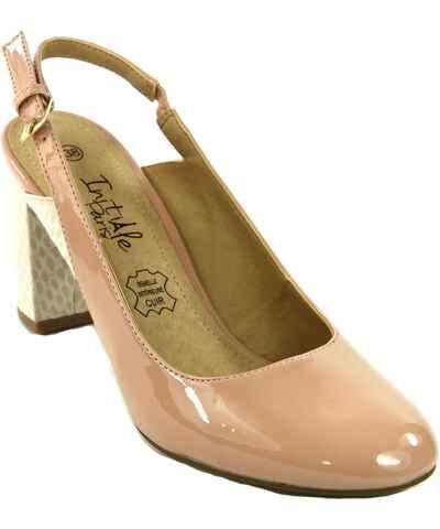 009d17aa7018 Ružové Dámske topánky z obchodu John-C.sk