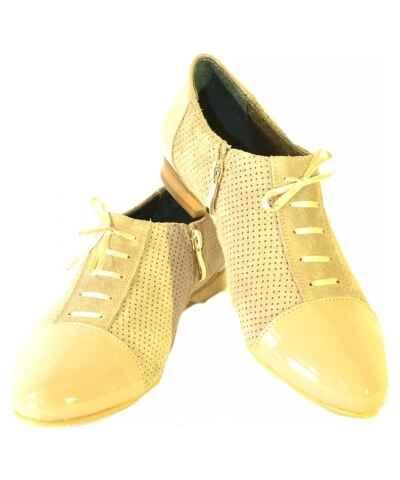 429f63a410 Béžové Dámske topánky z obchodu John-C.sk