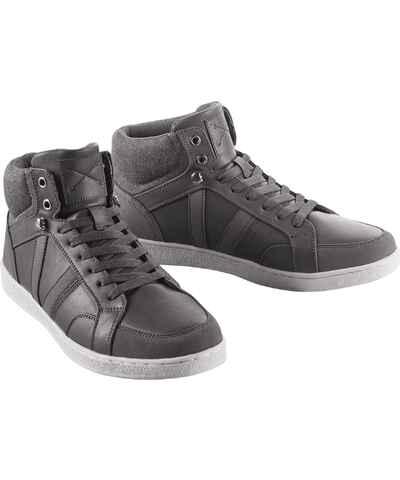 Šedé slip on pánské oblečení a obuv z obchodu Lidl-shop.cz - Glami.cz 3c04142cb3b