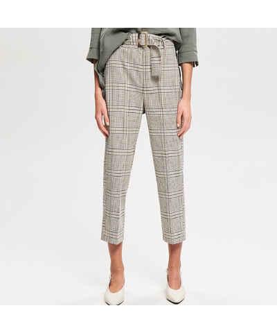Kostkované dámské oblečení  c0690f9033