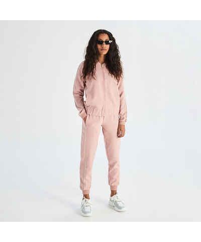 0d951315e4 Ružové Bundy a kabáty Zlacnené nad 20%