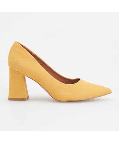 4c8d05d7990e Jednofarebné Dámske topánky
