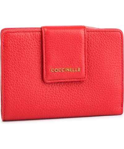 c0b5c9dd86 Kolekcia Coccinelle Dámske peňaženky z obchodu eobuv.sk