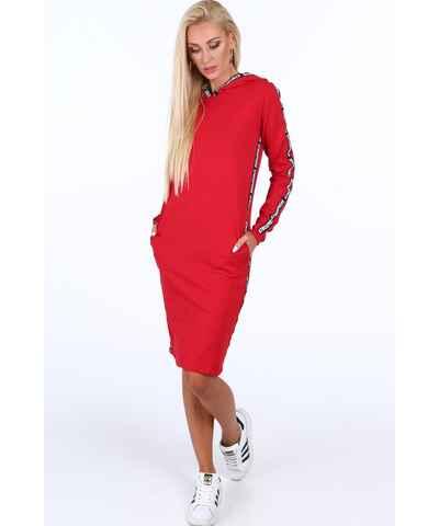 304a2295ad92 Červené Dámske oblečenie z obchodu Fasardi.sk