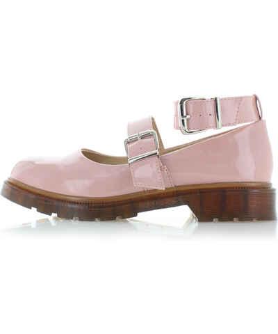 7806a71f50 Ružové Poltopánky