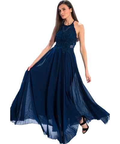 Šaty s odhalenými rameny  8c5c14c9ff
