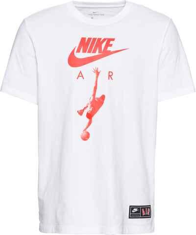 0405919b6086 Nike bílé pánské oblečení - Glami.cz
