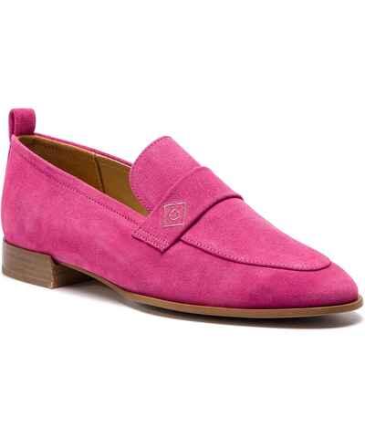 Gant Rózsaszínű Női cipők - Glami.hu b36f9072ff