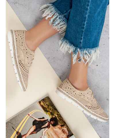 1ce3df8861f Dámské podzimní boty