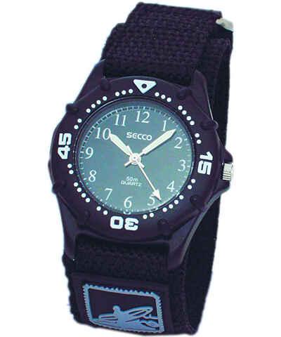 Pánské hodinky SECCO  6fd3215adef