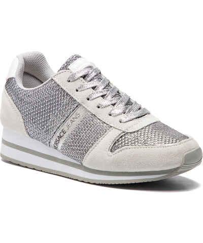 cf80cede86 Versace Jeans, Szürke Női ruházat és cipők | 60 termék egy helyen - Glami.hu