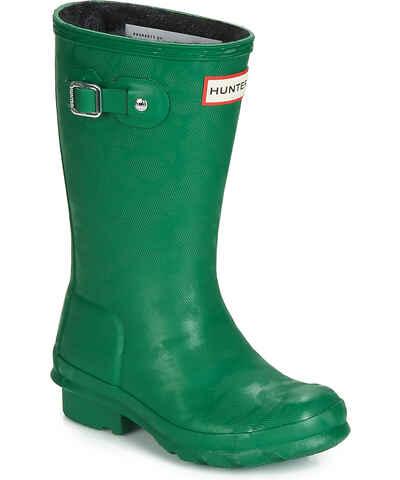 e4e6158bf Zelené Chlapčenské topánky - Glami.sk