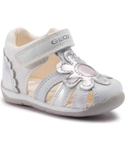 32dbd6ecc78ea Bílé dětské boty z obchodu eobuv.cz | 320 kousků na jednom místě - Glami.cz