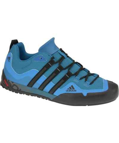 c7d6dcb3fec72 Modré pánské boty sportovních značek