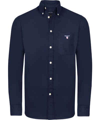 Pánské džínové košile  4f1bfddccd