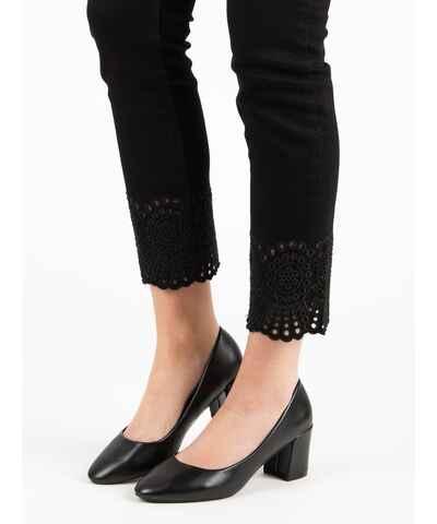 6da425af8c Kolekcia Ideal Shoes Dámske oblečenie a obuv z obchodu CasNaTopanky ...