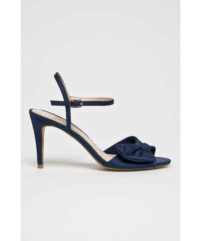 162dd34cfc Modré Dámske topánky Na ihle