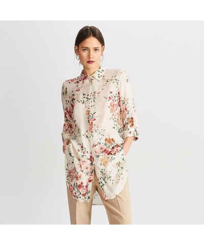 9dc20c452b Virágos Női ingek | 190 termék egy helyen - Glami.hu