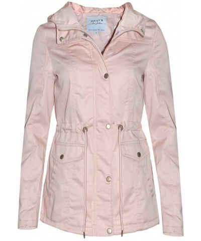 c36151c33a98 Růžové dámské oblečení