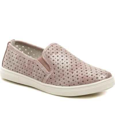 29953e96ab9c4 Ružové Dievčenské topánky z obchodu Arno-obuv.sk | 20 kúskov na jednom  mieste - Glami.sk