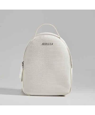 c0df0c6520 Biele Batohy