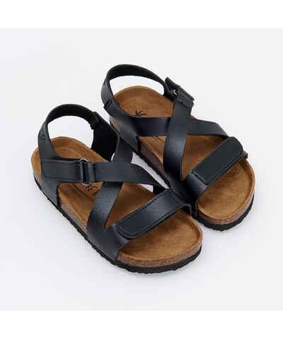 Dámské sandály  15bb9e446f