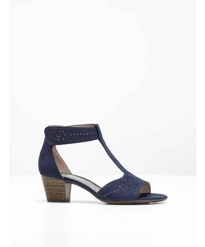641f8f9d4e7f Culoare albastru Sandale femei