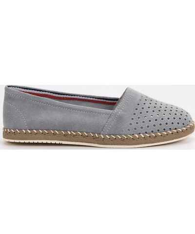 6e7f7d491c0d6 Sivé Dámske topánky z obchodu Londonclub.sk | 50 kúskov na jednom mieste -  Glami.sk