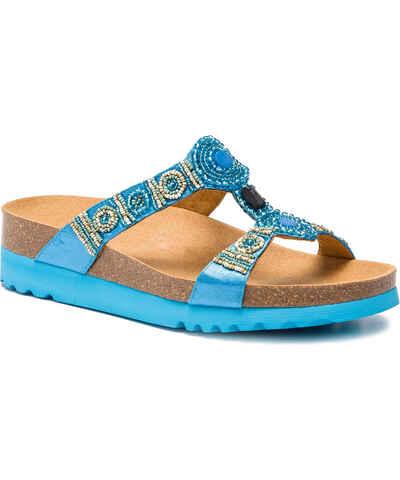 c2d019cfcc75 Scholl, Kék Női cipők - Glami.hu