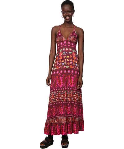 2d408e5a44ff Vínové šaty