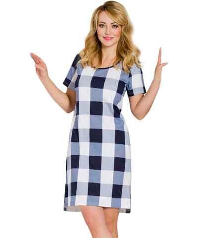 8ce83e54eb Modré Šaty z obchodu Elegant.sk - Glami.sk