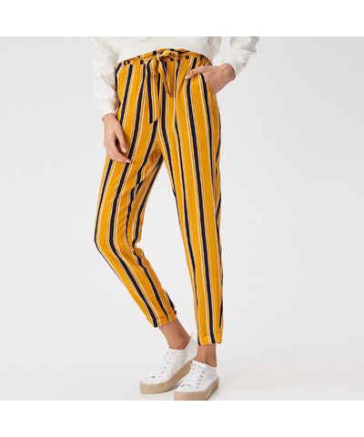 b624bb09d43b Jednofarebné Dámske nohavice