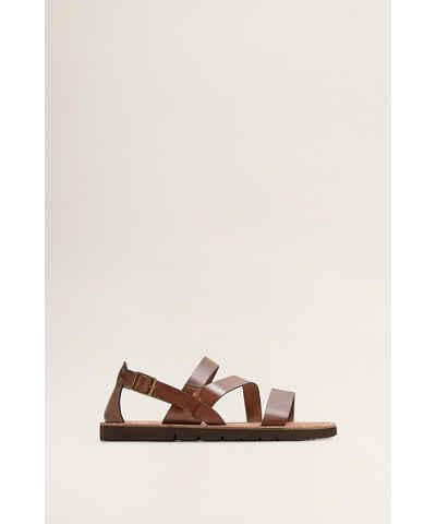 02d622f9a714 Elegantné Pánske sandále