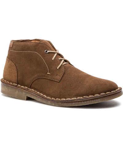 6398b5180a307 Pánske členkové topánky z obchodu eobuv.sk   500 kúskov na jednom mieste -  Glami.sk