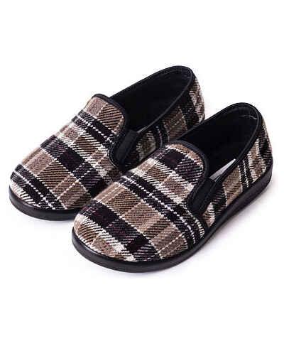 18d32331ae18 Dámske domáce topánky