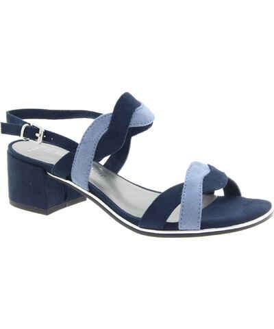 297ad2e6044b Kolekce Marco Tozzi dámské sandály z obchodu Shoemaker.cz