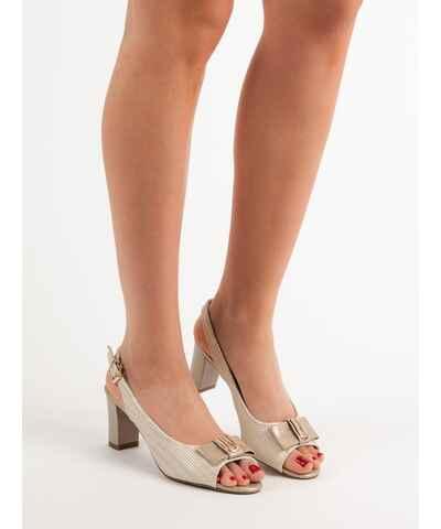 b82ec8643b79 Elegantné Dámske sandále