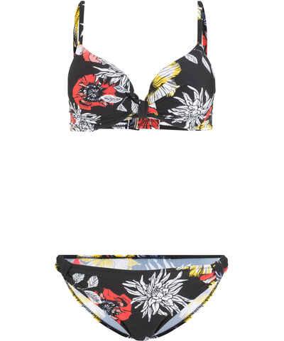 fa3925c4cd Virágos Bikinik | 440 termék egy helyen - Glami.hu