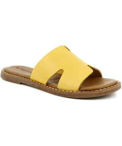 f2730c2a42 Barna Női papucsok, flip-flopok | 960 termék egy helyen - Glami.hu