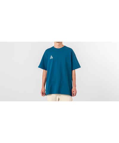 ed81fa397 NIKE, Modré Pánske športové tričká a tielka | 230 kúskov na jednom mieste -  Glami.sk