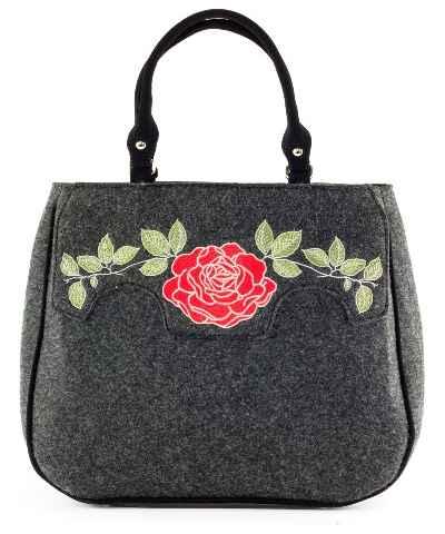 Barevné kabelky s výšivkou - Glami.cz 48df4b41272