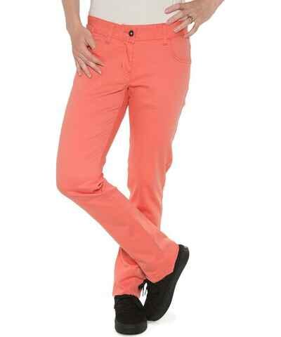 Plátěné dámské kalhoty z obchodu Funstorm-Shop.cz - Glami.cz f05ad272e3