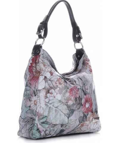 Květované kabelky  048aa55b468