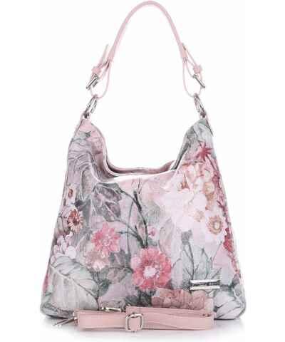 7b4b35f0a3 Růžové kabelky
