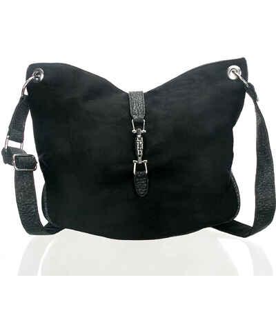 Černé malé slevové kupóny kabelky - Glami.cz d4818a7395
