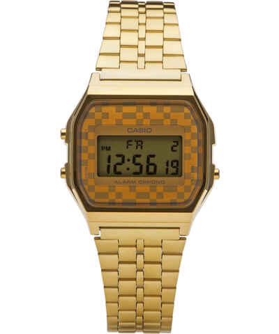 Metalický Digitálne Dámske hodinky Zlacnené nad 30% - Glami.sk adbf0d19022