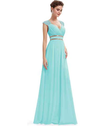 Maxi šaty pro družičky z obchodu CoolBoutique.cz - Glami.cz 7bdfa214dd