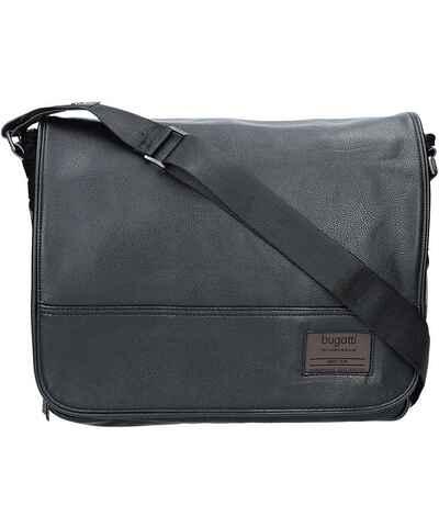 Černé syntetické pánské tašky - Glami.cz 192f442663